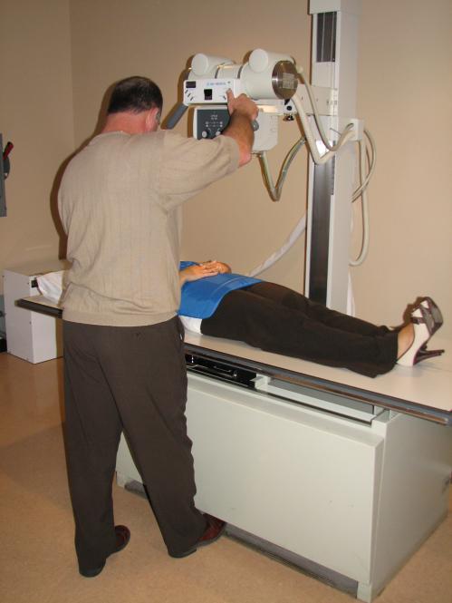 Seton Imaging X-Ray, xray scan, xray scan buffalo